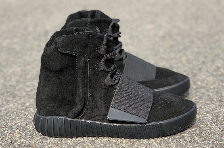 Fake Yeezy Boost 750