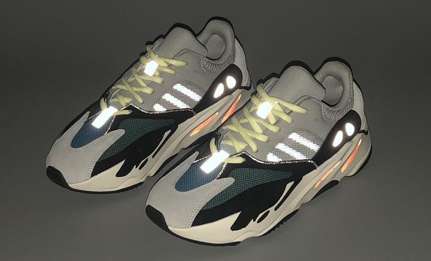 Fake Yeezy Boost Runner 700