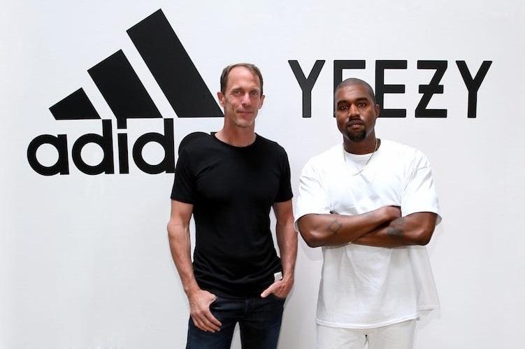 Best fake Yeezys Kanye
