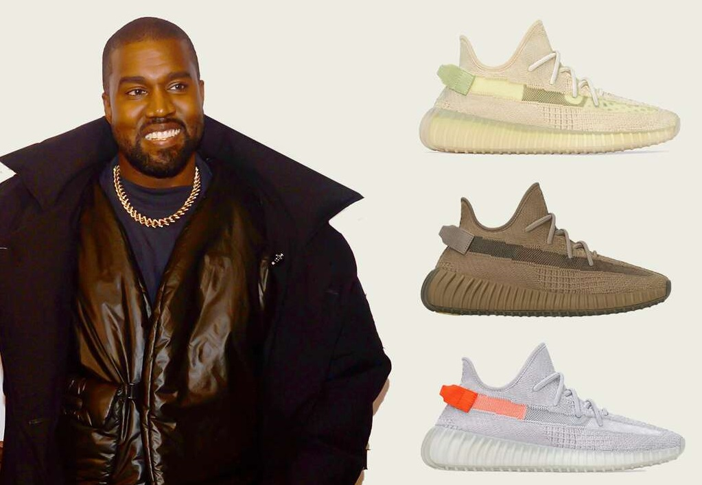 Best fake Yeezys
