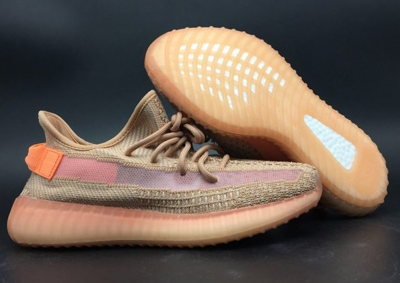 replica Yeezy Boost 350 V2 Clay